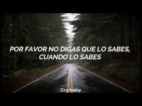 The Neighbourhood - Cry Baby (Sub Español)