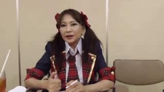 中村うさぎ公式メルマガ https://nakamurausagi.com/mag 9/4(日)に行わ...