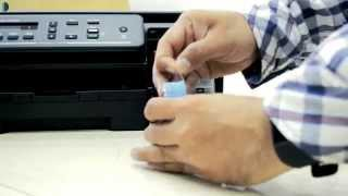 Brother Printer DCP-T500 W Unboxing And Hands On Review