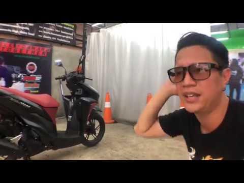 🏍รีวิว Click 150i แบบครบๆ - john rider
