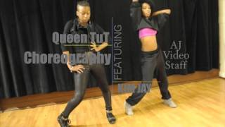 "Queen TuT Choreography "" Under the Influence - Chris Martin"""