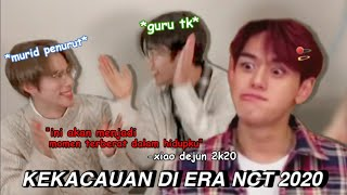 Download NCT2020 KACAUNYA GA HABIS HABIS