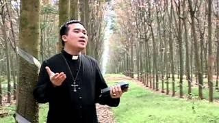 Khúc cảm tạ - Lm.JB Nguyễn Sang