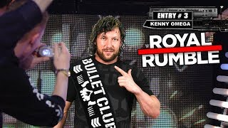 5 SURPRISE DEBUTS For WWE Royal Rumble 2019 Match!