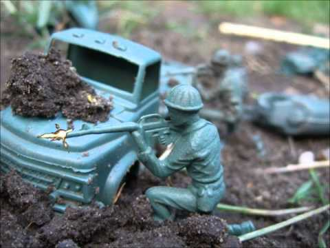 Plastic Vietnam war PART: 4