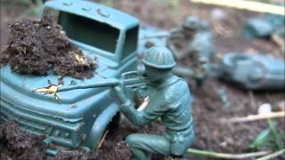 Plastic Vietnam war PART: 4