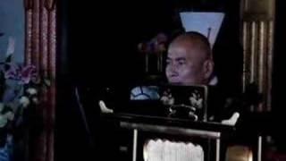 5月10日 奈良:十輪院【チベット仏教弾圧による犠牲者追悼法要】3/3