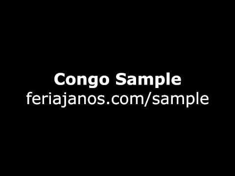 Congo sample [FREE DOWNLOAD]