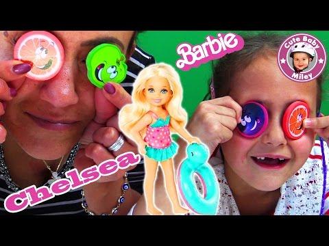 Barbie - Monster High - Ever After High