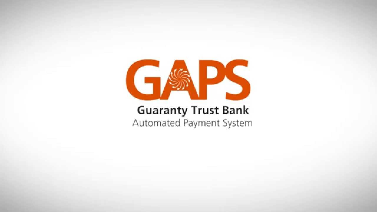How To Initiate Payment Transactions via GAPS | GTBank