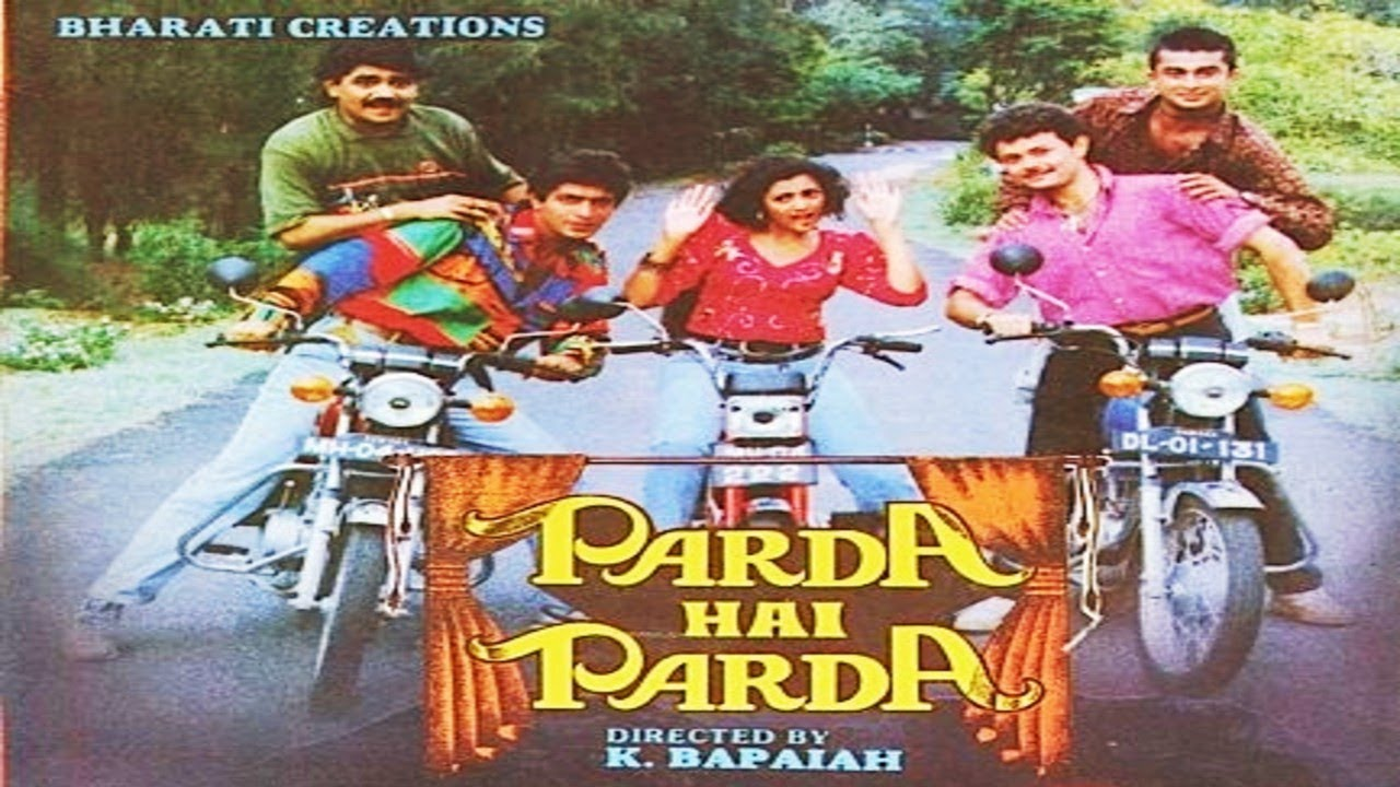 Parda Hai Parda (1992) Hindi Movie (w/ Eng Subtitles)