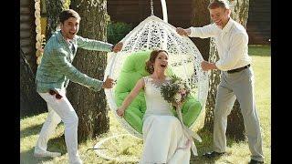 Свадьба Кирилла и Ксении 25 июня 2016 Гомель