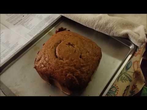 Best | Bread Machine | Banana Nut Bread