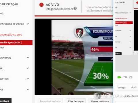 ESPN+  AO VIVO