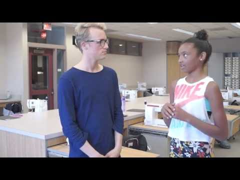 Omaha Fashion Camp 2016 | DevelopTV