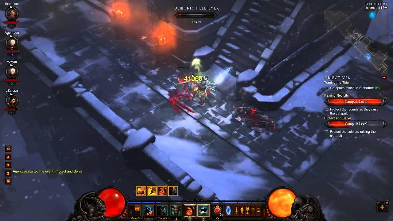 How to FIX Diablo 3 LAG - Working 5/5/2017