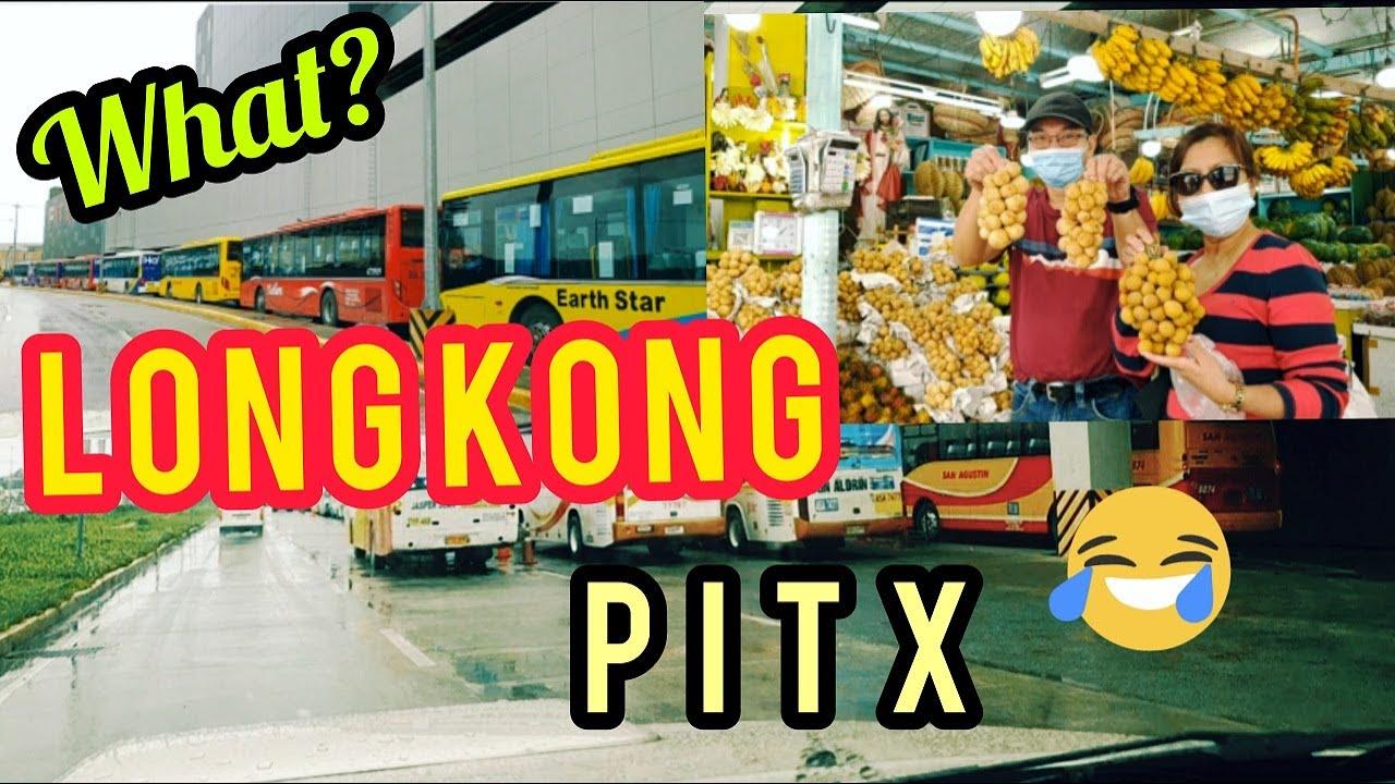 PITX UPDATE! LONGKONG ANO BA YUN?🤣😮 SIGHTSEEING TOUR! 2020!