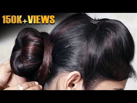 Simple Wedding/Party Hairstyles | Everyday Easy Hairstyles | Hair Style Girl
