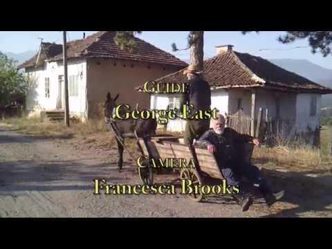 George East's Big Bulgarian Adventure - Episode 3