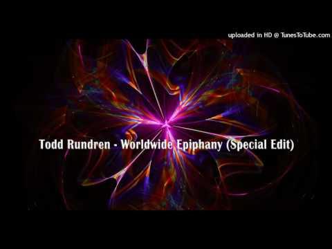 Todd Rundgren - Worldwide Epiphany (Special Edit)