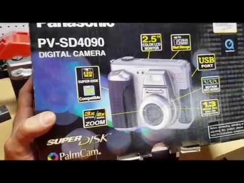 DOWNLOAD DRIVER: PANASONIC PV SD4090