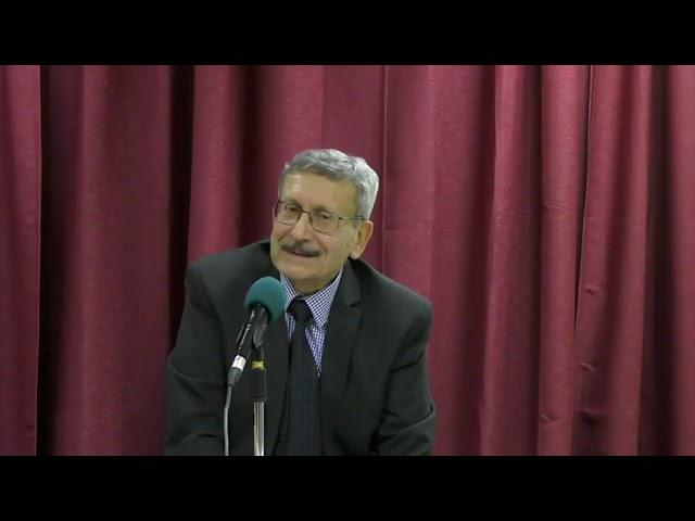 علاقة الدين برأس المال السياسي والاجتماعي في العراق #kamal field albasri
