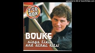 Bouke - Tonight is so right for love
