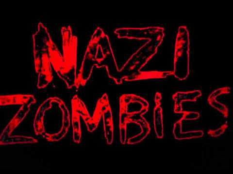 Custom Nazi Zombies Game Over Song - The CIA is Trying to Kill Me