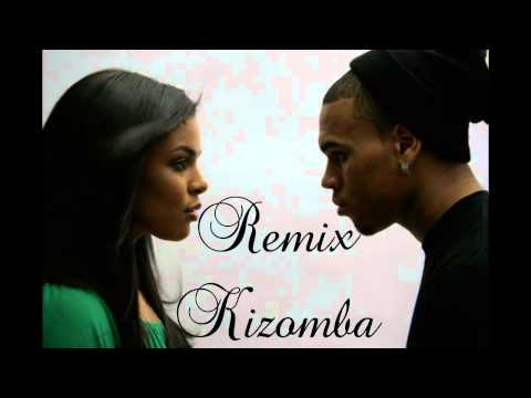 jordin sparks no air ft chris brown Remix Kizomba