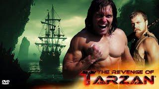 THE REVENGE OF TARZAN Official Trailer