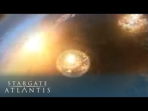 Season 3 Recap & Season 4 Official Trailer! | Stargate Atlantis