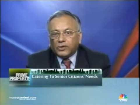 Heres all you should know before buying retirement home CNBC Property - Age Ventures India