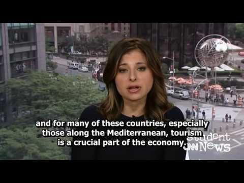 Learning English With CNN Student News - November 24, 2016 - English Sub - Latest