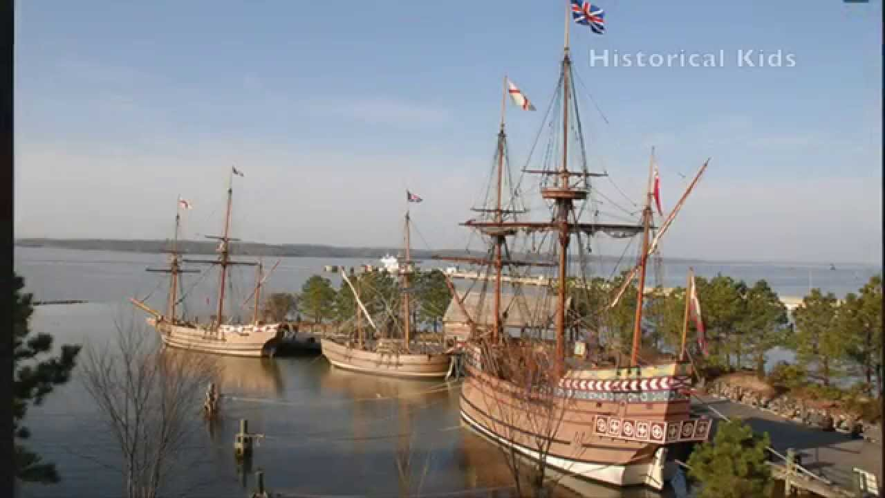 Early Jamestown  Why Did So Many Colonists Die  In early Jamestown
