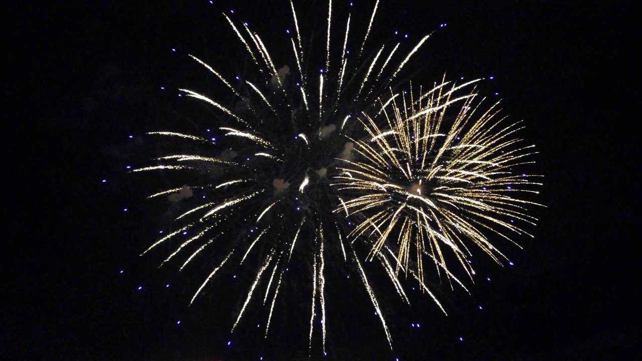 """July 4th, 2016 """"Red, White, and Boom"""" Fireworks Show at ..."""