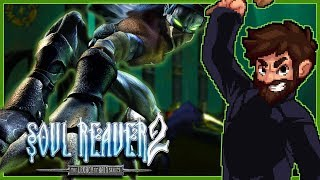 Legacy of Kain: Soul Reaver 2 - Judge Mathas