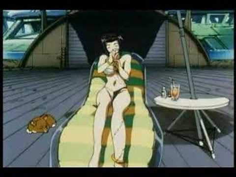 No Angel (Dido - Cowboy Bebop)