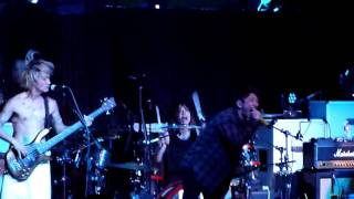 One Ok Rock Sacramento Ca, Decision Feat. Tyler Carter, Suddenly, Stuck In The M