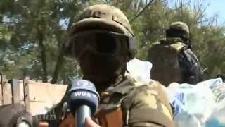 Weltspiegel extra: Mörderischer Ukraine-Krieg – Flucht aus Ilowajsk
