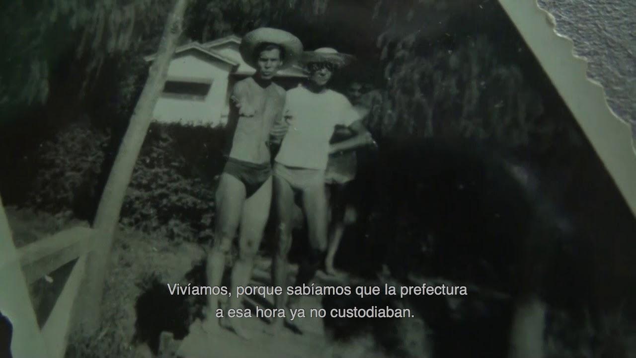 """Con nombre de flor"""" un documental de Carina Sama - YouTube"""