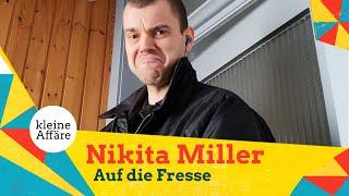 Nikita Miller – Auf die Fresse