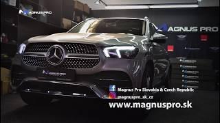 Mercedes GLE x MAGNUS PRO PPF - Complete Package