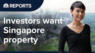 Why real estate investors are flocking to Singapore | CNBC Reports screenshot 4