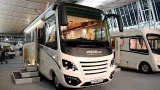 new neu morelo palace 88 lb classic first class reisemobil wohnmobil 2013 2014