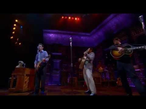 Million Dollar Quartet - Noël Coward Theatre