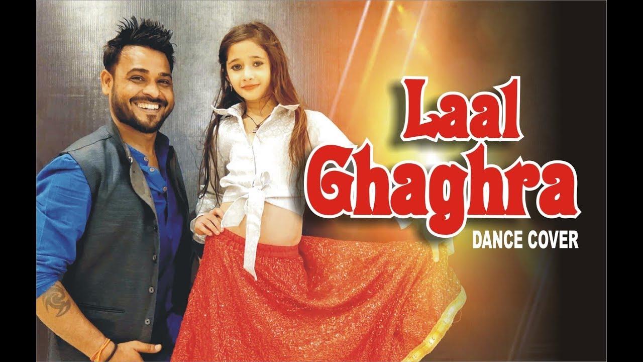 Laal Ghaghra Song Dance - Good Newwz l Akshay Kumar, Neha ...