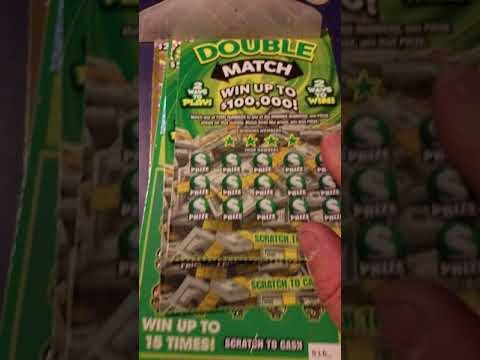 $56 New Hampshire scratch ticket session INFORMATION FOR FIRST GIVEAWAY PT1