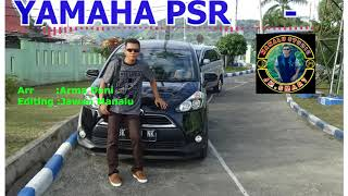 MARDUA HOLONG REMIX (Karaoke Batak Versi Keyboard)