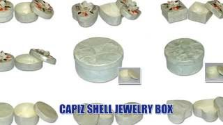Capiz Shell Philippines Supply for export Thumbnail