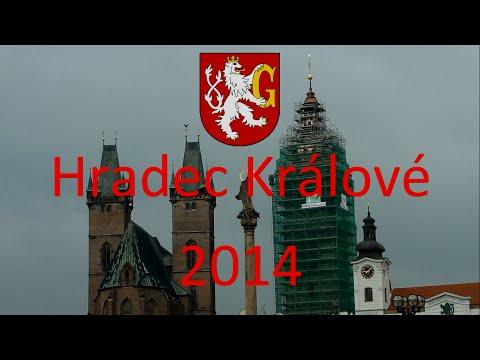 Hradec Králové 2014
